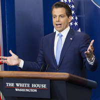 Anthony Scaramucci will be on the Ray D�Arcy Show this Saturday