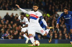 Arsenal and Liverpool offered hope in Lyon star chase