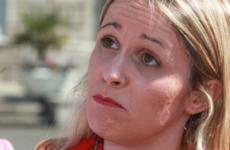 Sinn Féin TD Carol Nolan suspended after voting against abortion referendum