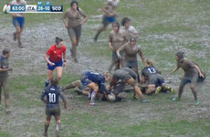 'There needs to be a minimum standard on pitch facilities for an international game'