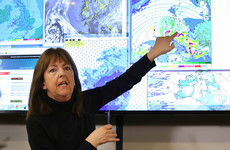 Evelyn Cusack to take over top role of Head of Forecasting in Met Éireann