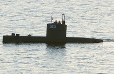 Swedish journalist 'was strangled or had her throat cut' on submarine
