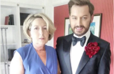 Brian Dowling's tribute to his late mother on her anniversary is incredibly emotional