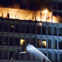 'If there's a fire ladder needed in Blanchardstown or Tallaght at 6pm, there will be lives lost'