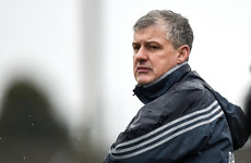 Promotion-chasing Roscommon make three changes, O'Toole handed Cork senior debut