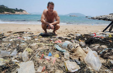 Pacific dump of plastic waste is now bigger than France, Germany and Spain combined