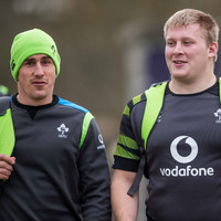 Keatley and Ryan return to boost injury-hit Munster for Scarlets clash