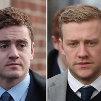 Rugby rape trial jury told 'morals of any person involved are completely irrelevant'