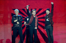 U2 top Irish entertainers Rich List again with a combined wealth of €647 million