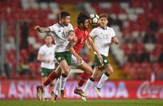 As it happened: Turkey v Ireland, international friendly
