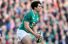 'If I'm on the pitch I'm happy': Carbery craving minutes