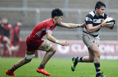 Third Scannell brother in Ireland colours as Tierney names U19 side for Japan