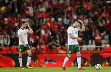 Toothless Ireland fail to register a single shot on target and more talking points from the Turkey loss