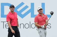 McIlroy and Mickelson out of WGC Match Play after group stage defeats