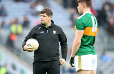 Kerry boss Fitzmaurice makes wholesale changes for final league outing