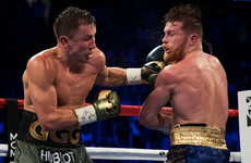 Alvarez temporarily suspended over positive drugs test, Golovkin rematch threatened