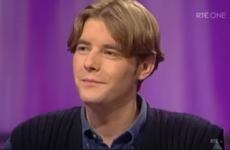 Dermot Bannon said he has 'no regrets' about his gas appearance on Blind Date in the 90s