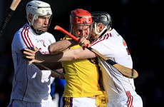 McDonald goal the decider as Wexford edge Galway to set up semi with Cats