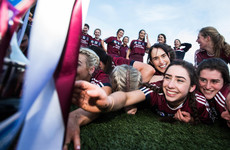 Slaughtneil seal second All-Ireland on the spin with five-point win over Sarsfields