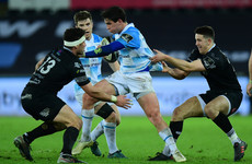 Tipuric masterclass inspires Ospreys to emphatic win over wounded Leinster