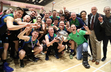 Tralee win second straight Champions Trophy as Glanmire take Women's Playoff final glory