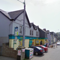The lucky ticket for last night's �5.6 million Lotto jackpot was sold in Crosshaven