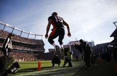 Tebow's off to the Jets - and this time it's for real