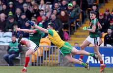As it happened: Donegal v Mayo, Tyrone v Kerry, Dublin v Monaghan - Sunday football match tracker