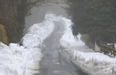 Drivers insisted on following sat-nav straight into Wicklow snowdrifts, rescuers say
