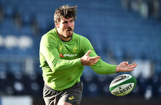 Bordeaux announce capture of ex-Leinster second row as one of four new signings