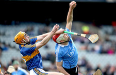 14-man Tipperary battle back to beat Dublin and book semi-final spot