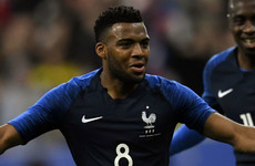 Liverpool and Arsenal target Lemar issues come-and-get-me plea
