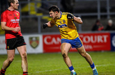 Murtagh the hero as Roscommon back in the top-flight at the first time of asking