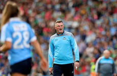 Shock first league defeat for Dublin as six-in-a-row chasing Cork move into top spot
