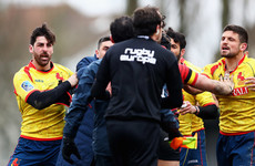 Romanian referee withdrawn from Challenge Cup quarter-final over security fears