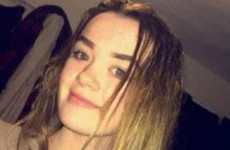Gardaí confirm body found in river is missing 14-year-old Elisha Gault