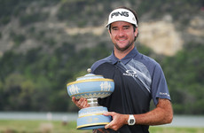 Bubba Watson continues resurgence with emphatic WGC-Dell Match Play win
