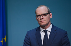 Coveney says Ireland will 'show solidarity with closest neighbour' over Russian diplomats expulsion
