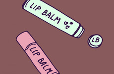 Do lip balms actually work, or are they just addictive?