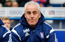 Mick McCarthy's future as Ipswich boss will be decided by the end of April