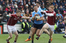 Football finals and hurling semis - here are the dates, times and venues for this weekend's GAA