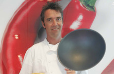Celebrity chef Kevin Dundon is suing the HSE over medical procedure