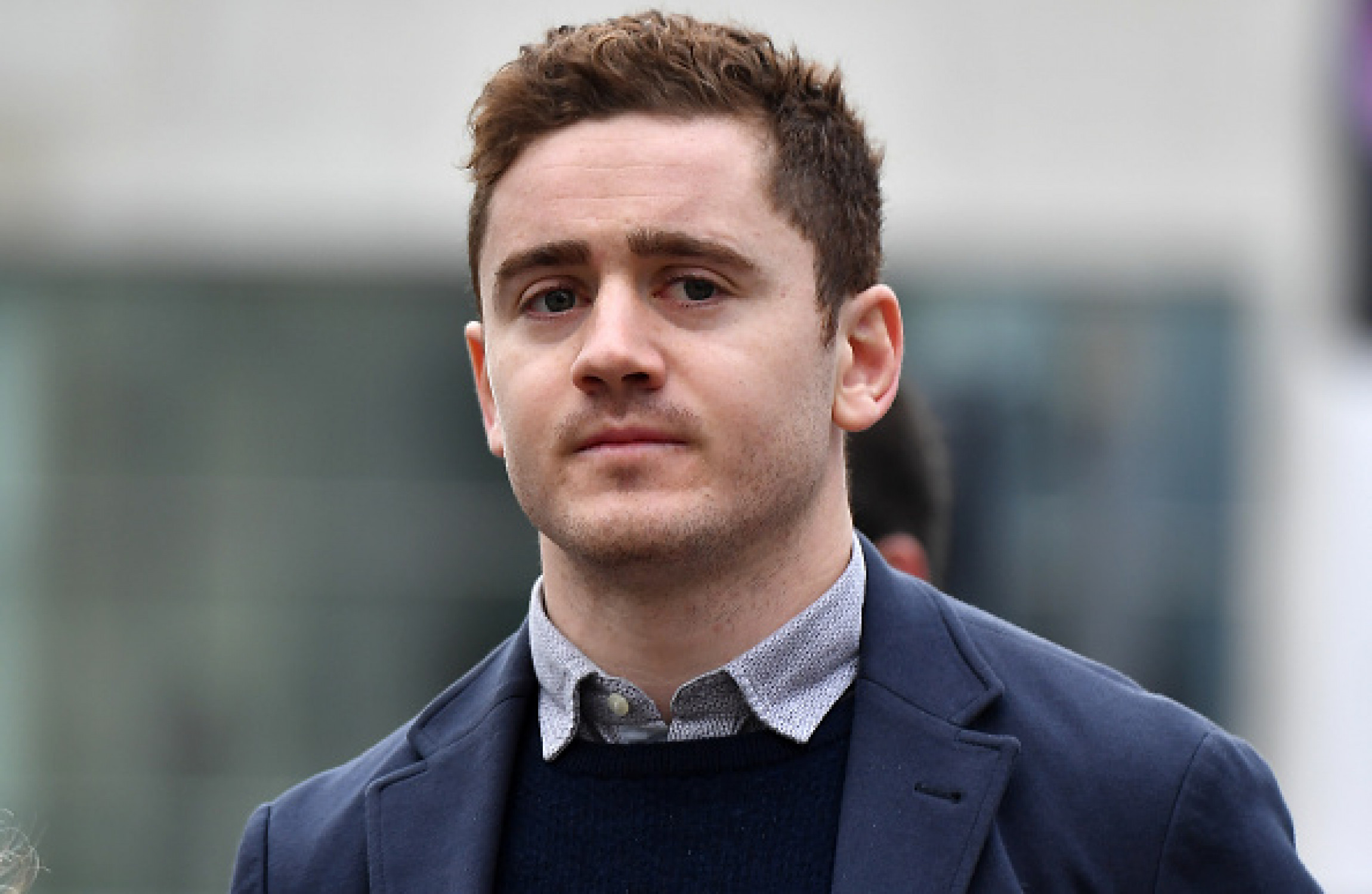 Paddy Jackson Issues Statement After Being Found Not Guilty Of Rape