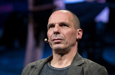 Greece's maverick ex-minister Varoufakis launches new political party