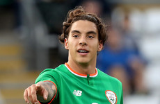 3 years after Premier League debut, Ireland U21 star aiming to prove doubters wrong in non-league