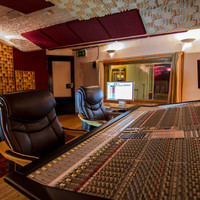 In 'challenging' times for the Irish music scene, an old school recording studio is managing to keep rocking