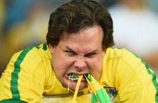 'Ghost' of 7-1 Germany mauling still haunts Brazil