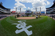 Chicago White Sox rehire man who spent 23 years in prison for crime he didn't commit
