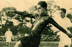 Paulino Alcantara: Barca's forgotten man deserves his place in history