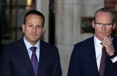 Varadkar says Coveney's call for two-thirds majority lock in abortion law is unconstitutional